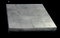 Corrosion, Erosion, Pitting & Lamination Plates