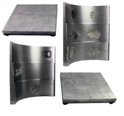Corrosion, Erosion, Pitting & Lamination Plates & Pipes
